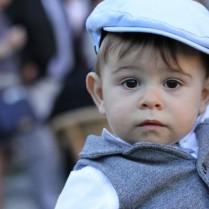 Photographe bébé l'Isle d'Abeau
