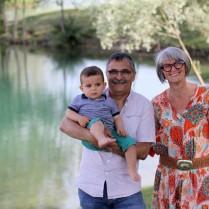 Photographe famille La Verpillière