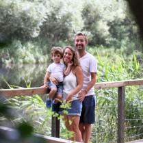 Photographe famille rhône